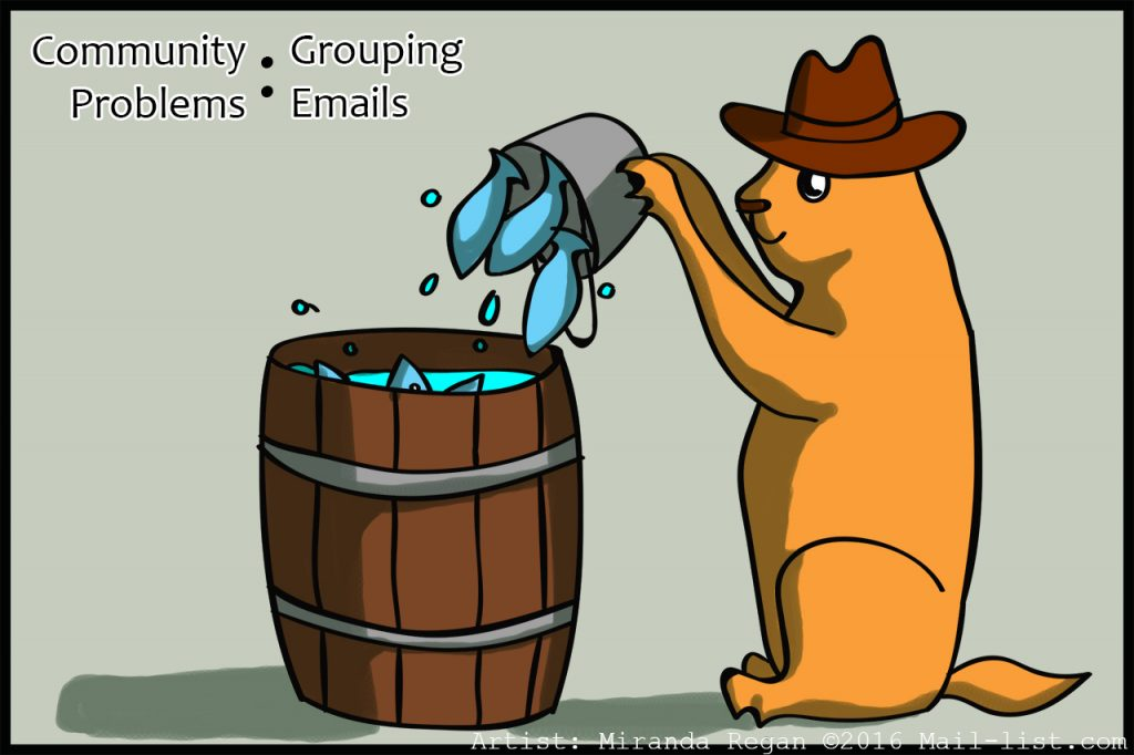 How to Group Your List Emails in Outlook