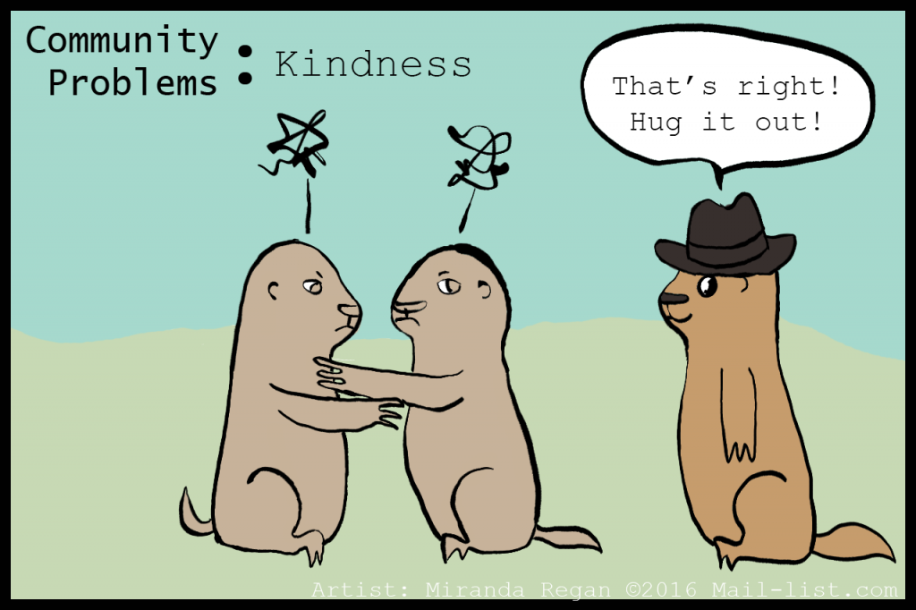 Making Community Kind – A How-to of Kindness
