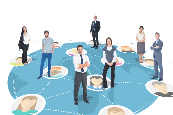 Structuring for the network era | Harold Jarche